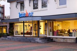 Entree Oldenzaalsestraat