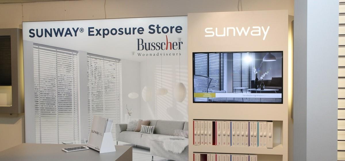 busscher sunway store